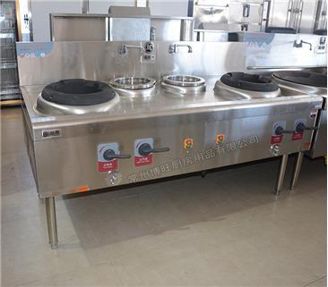 常州厨房设备的安装要点